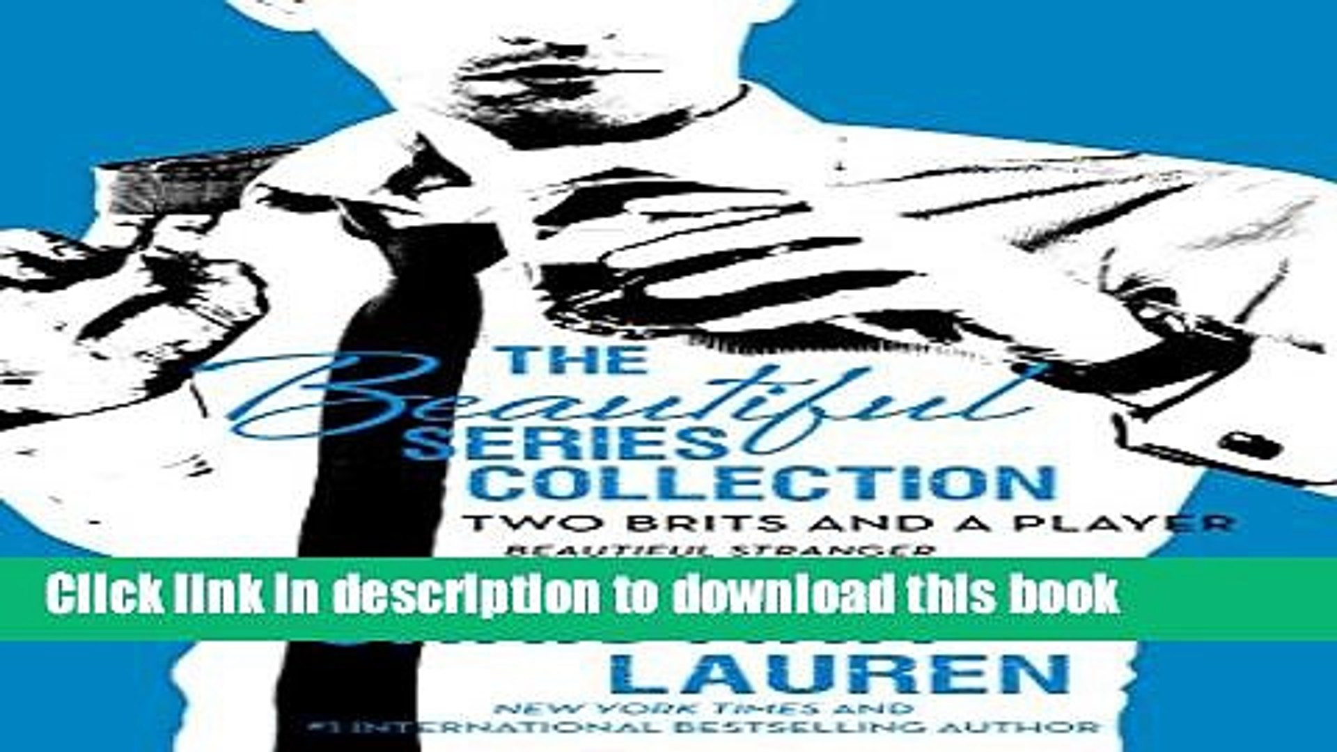 [PDF] The Beautiful Series Collection: Two Brits and a Player: BEAUTIFUL STRANGER, BEAUTIFUL