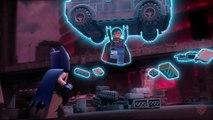 LEGO DC Justice League: Cosmic Clash – Legion of Superheroes Clip – Warner Bros. UK