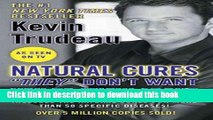 Read Natural Cures   They   Don t Want You to Know About Natural Cures   They   Don t Want You to