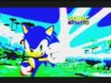 Sonic Colours Theme Song - Reach For The Stars By Cash Cash Slowed Down!