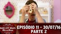 Episódio 11 - 2ª Temporada - Parte 2