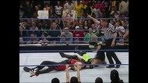 WWF Smackdown 11/04/1999 - Shane McMahon/Kane/The Rock/Stone Cold Steve Austin v.s D-Generation X - Survivor Series Match