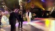 Cliff Richard ft Elaine Paige ~ Let It Be Me ~ Live 1999 @ Hyde Park, London