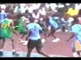 Sport-Street Basket Ball- The Ultimate And1 Mix Tape