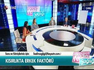 Prof. Dr. Recai Pabuçcu ile Kadın Sağlığı 30 Temmuz 2016