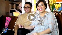 Istri Hamil 4 Bulan, Surya Saputra Ngidam Tengah Malam - Cumicam 31 Juli 2016