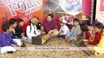 FOLK BEATS: Folk Child Singer