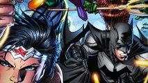 Justice League Dark Movie - Sneak Peek