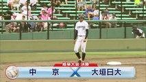 岐阜大会 決勝 中京 vs 大垣日大 ダイジェスト