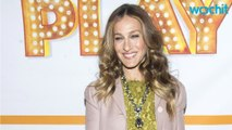 Sarah Jessica Parker Says Clothes Key in New Show 'Divorce'