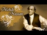 Mehdi Hassan -- Zindagi mein to sabhi pyar kiya karte hain