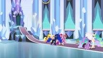 My Little Pony: Equestria Girls Parte 1