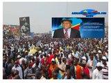 Meeting de l'opposition du 31 juillet à Kinshasa: Etienne Tshisekedi et Leaders de l'opposition appellent à l'alternance en Décembre