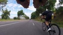 Team Cycle Naturel - Cape Epic / Prépa Vichy 70.3 - Essai vélos