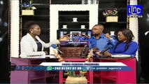 Papa Wemba a-t-il  été empoisonné à travers un micro- l'analyse du PANIER ce matin sur la RTNC