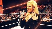 Monday Night Raw Intro 2016 - WWE Civil War