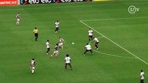 Relembre belas defesas de Weverton pelo Atlético-PR