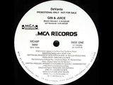 DeVante ft. Da'Boogie Man, Timbaland & Magoo, Mr. Brendal & Playa - Gin & Juice (Remix Version)