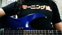 Morning Musume - Kimi Sae Ireba Nani mo Iranai | Guitar Cover by Mr. Moonlight