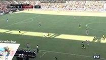 Arsenal 1st Big Chance - Arsenal vs Guadalajara Chivas - International Friendly Match - 01/08/2016