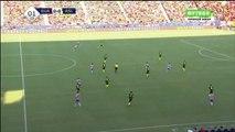Chivas Big Chance HD - Guadalajara vs Arsenal 31.07.2016 HD