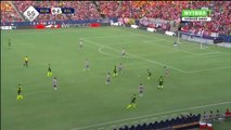 0-3 Chuba Akpom Goal HD - Chivas Guadalajara 0-3 Arsenal 31.07.2016 HD