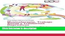 Ebook Musicoterapia, Trabajo Social y Trastornos Depresivos: Fundamentos, Conceptos y Métodos