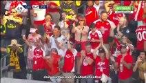 All Goals HD - Chivas Guadalajara 1-3 Arsenal 31.07.2016 HD