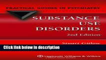 Ebook Substance Use Disorders (Practical Guides in Psychiatry) Free Online