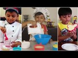 This 5-year-old Kochi boy is set to become an internet sensation