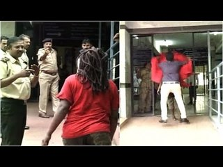Bengaluru: Nigerian woman tied up by police after violent attacks