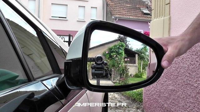 Changement de clignotant de rétroviseur sur Opel Ampera