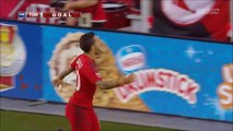 Sebastian Giovinco Scores A Second Goal With Outside Of His Boot vs Columbus Crew (2-0) HD