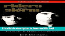 Books Riders on the Storm: My Life with Jim Morrison and the Doors Free Online