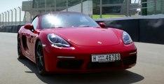 VÍDEO: Porsche 718 Boxster S: mira como altera el pulso cardíaco