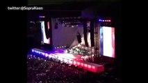 Revivez le concert de Rihanna filmé par les spectateurs au Stade de France