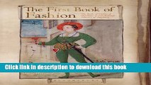 Ebook Books} The First Book of Fashion: The Book of Clothes of Matthaeus and Veit Konrad Schwarz