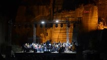 Bodrum Kent Orkestrası Gümüşlük Festivali'nde Sahne Aldı