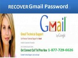 Toll Free Number Can Reset Gmail Password @1-877-729-6626.