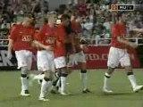 Shenzhen 0-1 Manchester United Giggs www.unitedgoals.tk