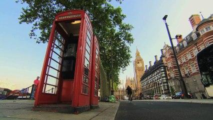 Sale Temps pour la Planète Angleterre plus isolée que  jamais