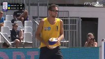 [Replay] Beach Volley Open Beach des Cotes d'Armor - Petite Finale Homme