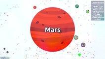Agar.io TROLLING 'GOBLINS FROM MARS' __ TROLLING TEAMS IN AGARIO (Agar.io Funny Moments)