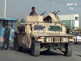 Afghanistan: attentat spectaculaire des talibans contre un hôtel à Kaboul