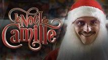 Le Noël de Camille - Les Tutos