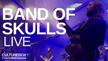 Band of Skulls (full concert) - Live @ Festival Musiques en Stock 2016