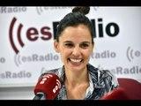 Entrevista a Elena Anaya por 'Zipi y Zape y la isla del capitán'