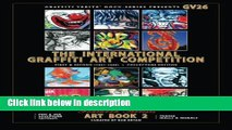 Ebook Graffiti Verite  26 (GV26) The International Graffiti Art Competition-Art Book 2 Full Online