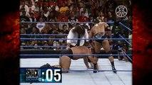 The Rock vs Big Show vs Mankind vs Kane vs Undertaker Battle Royal (Taker Does Commentary) 91699