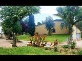 rb4154 Immobilier Gaillac. EXCLUSIVITE. Propriété 278 m² de SH, 6 chambres, Piscine au sel 6.5X13, Court de Tennis, Pige